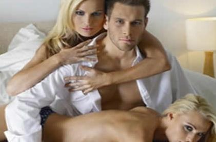 Sexualidad compulsiva