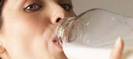 Beber el semen de tu pareja