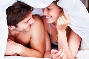 La sexualidad masculina y femenina