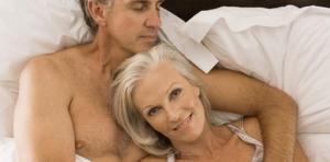 ¿A mayor edad menos sexo?