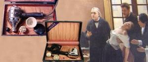 El vibrador y sus orígenes