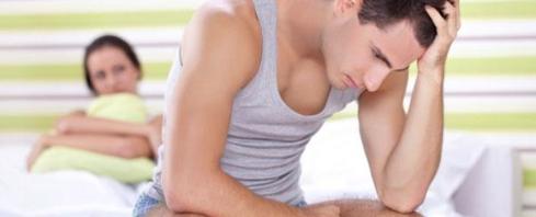 Estrés y sexualidad