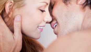 Gestos después del sexo