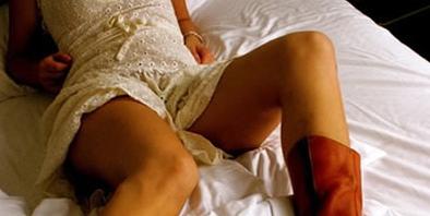 lesiones sexuales