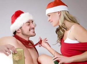 Sexo en Nochebuena