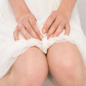 El flujo vaginal femenino