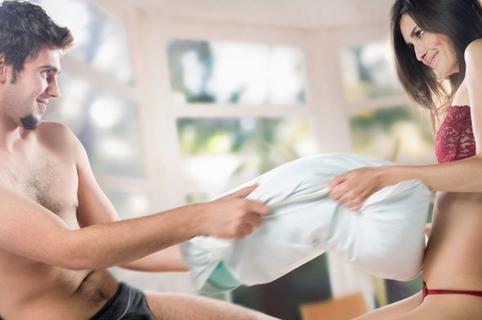 Relajación y sexo