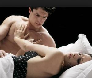 Aversión al sexo