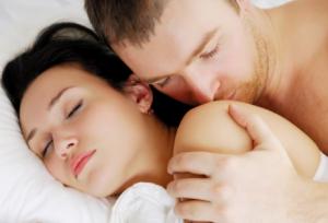 La iniciativa en el sexo