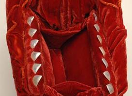 La vagina dentada