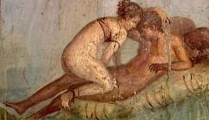 Roma y el sexo