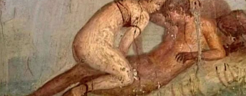 La sexualidad en la Roma antigua