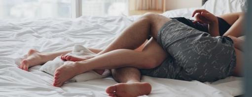 ¿Cuánto sexo es suficiente?
