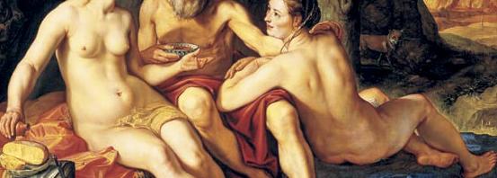 La prostitución en la antigüedad