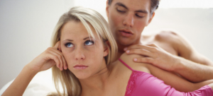 ¿Te aburre el sexo?
