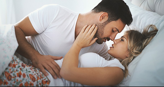 Practicar sexo es saludable