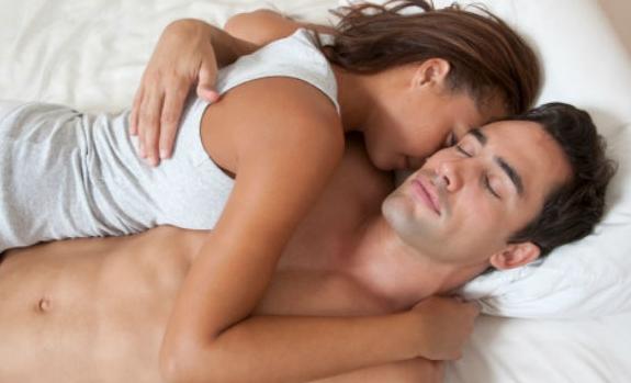 Procesos biológicos de la sexualidad