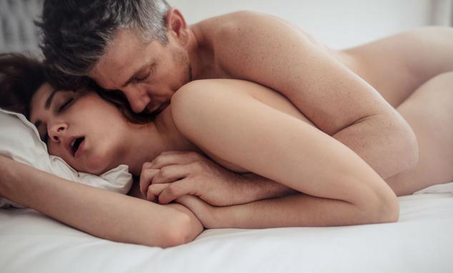 Los gustos sexuales