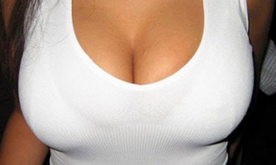 El fetichismo de mamas