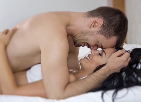 El sexo y el riesgo de infarto