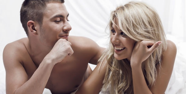 Sexualidad de hombres y mujeres