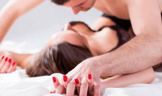 Cosas a evitar antes del sexo