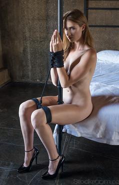 Los secretos del bondage