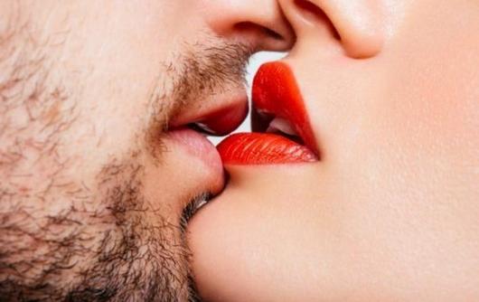 El beso perefecto