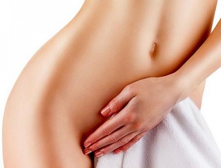 Cirugía estética genital