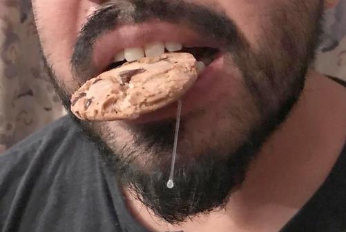 El juego de la galleta