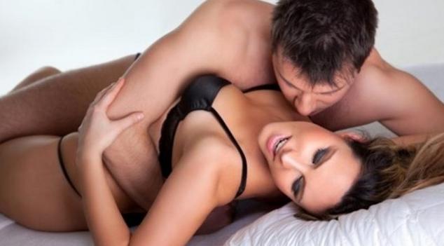 Sexo tántrico
