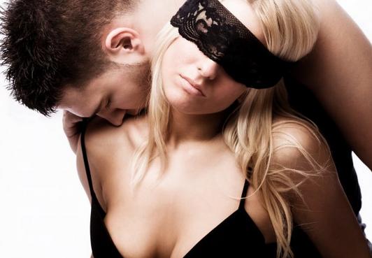 Sexo kinky