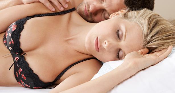 Dormir y el sexo