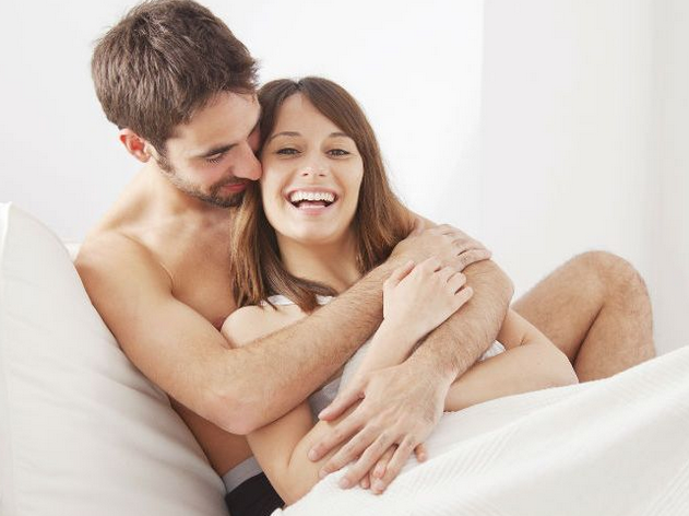 Resaltar la sensualidad