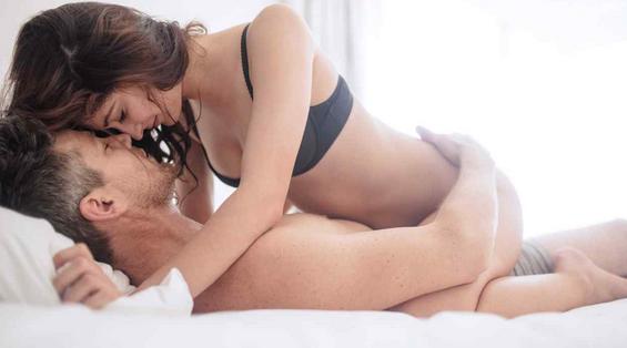 Comportamiento sexual humano