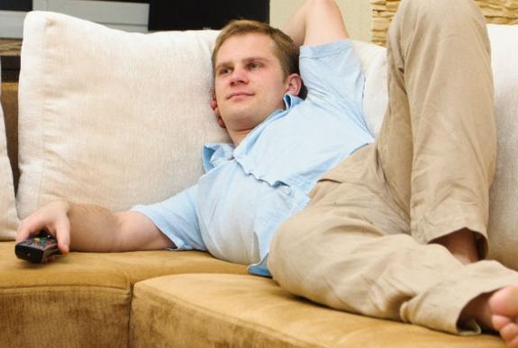 Televisión y espermatozoides