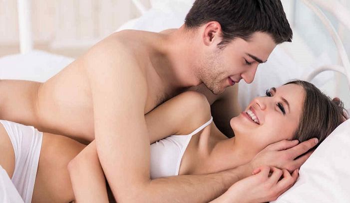 Relaciones personaels y sexo
