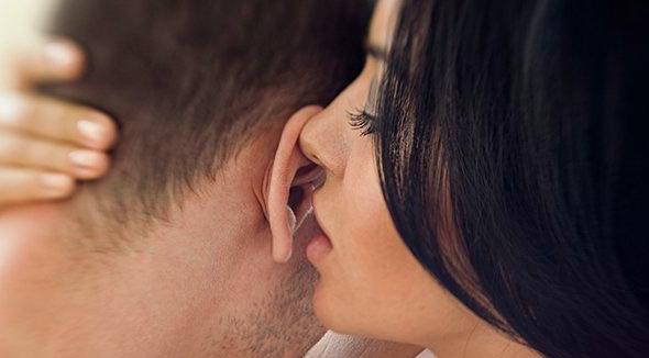 Habla sucio en el sexo