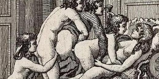 Prácticas sexuales del pasado