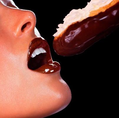 El chocolate y el sexo