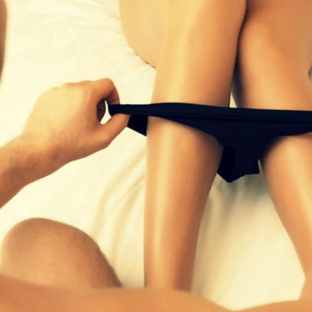 El flujo de sangre y el sexo