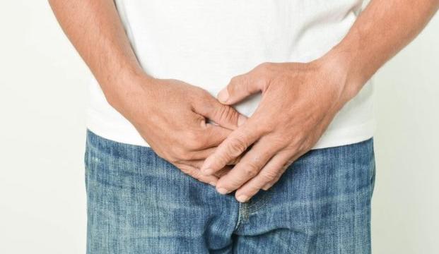 Problemas con la próstata