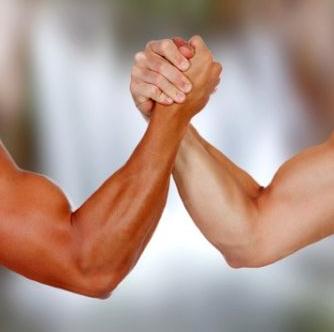 Mujeres y testosterona