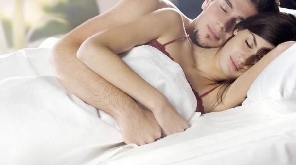 Sueños eróticos