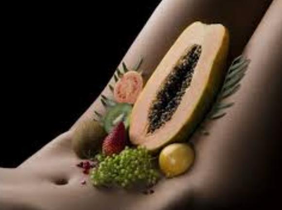 La vitamina C y el apetito sexual