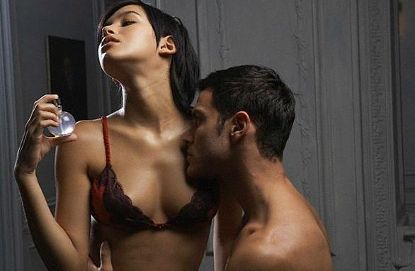Aroma y sexo