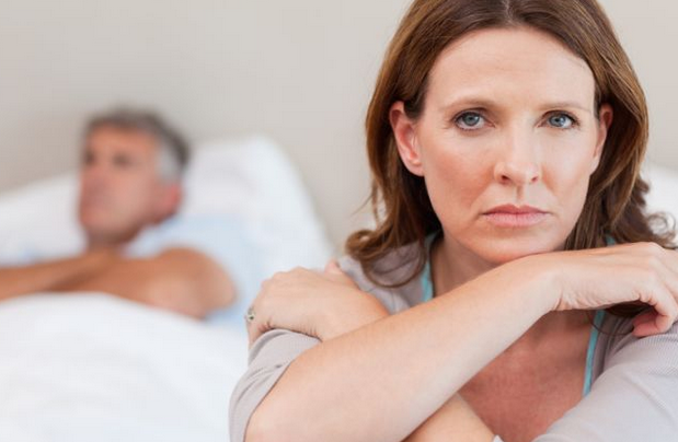Menopausia y dolor