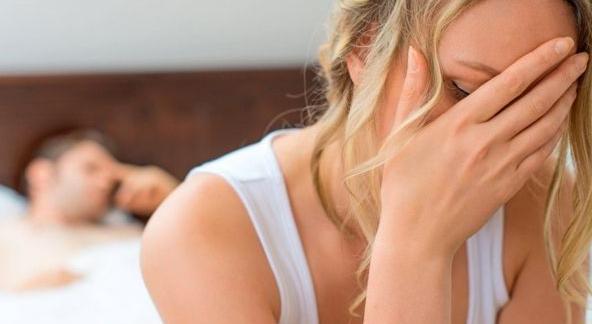 Cómo hablar con tu pareja sobre volver a tener sexo