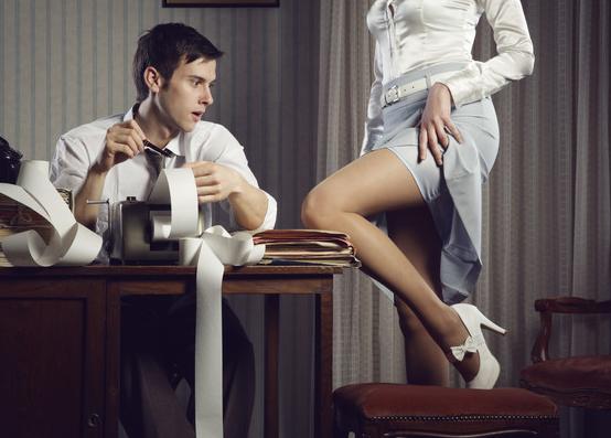 Ideas para juegos de rol en pareja