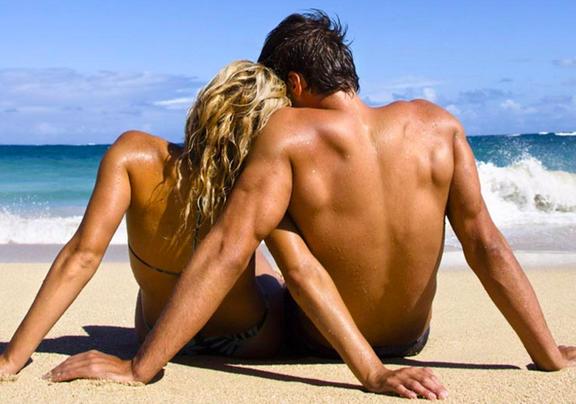 Sexo en verano: algunas ideas